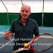 Group Brand Development Manager in Maxol Talks About Supporting Parks Tennis